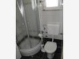 Bathroom - Apartment A-11304-c - Apartments Jezera (Murter) - 11304