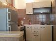 Kitchen - Apartment A-11308-b - Apartments Ivan Dolac (Hvar) - 11308