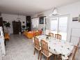 Dining room - Apartment A-1131-a - Apartments Marušići (Omiš) - 1131