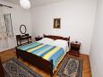 Bedroom 1 - Apartment A-1131-a - Apartments Marušići (Omiš) - 1131