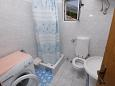 Bathroom - Apartment A-1131-b - Apartments Marušići (Omiš) - 1131