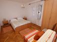 Bedroom - Apartment A-1131-b - Apartments Marušići (Omiš) - 1131