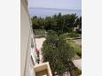Balcony - view - Apartment A-1131-d - Apartments Marušići (Omiš) - 1131