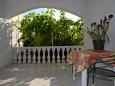 Terrace - Room S-11315-b - Apartments and Rooms Komiža (Vis) - 11315
