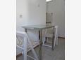 Dining room - Studio flat AS-11319-a - Apartments Jelsa (Hvar) - 11319