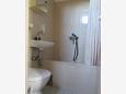 Bathroom - Studio flat AS-11319-a - Apartments Jelsa (Hvar) - 11319