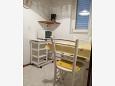 Dining room - Studio flat AS-11319-b - Apartments Jelsa (Hvar) - 11319