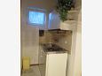 Kitchen - Studio flat AS-11319-b - Apartments Jelsa (Hvar) - 11319