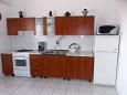 Kitchen - Apartment A-11321-a - Apartments Arbanija (Čiovo) - 11321