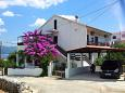 Property Arbanija (Čiovo) - Accommodation 11321 - Apartments near sea with pebble beach.