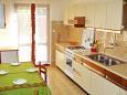 Kitchen - Apartment A-11322-a - Apartments Betina (Murter) - 11322