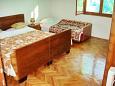 Bedroom 1 - Apartment A-11322-a - Apartments Betina (Murter) - 11322