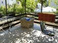 Terrace - Apartment A-11322-a - Apartments Betina (Murter) - 11322