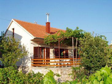 Property Betina (Murter) - Accommodation 11322 - Apartments in Croatia.