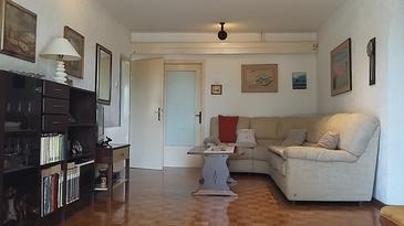 Apartment A-11323-a - Apartments Klenovica (Novi Vinodolski) - 11323