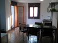 Dining room - Apartment A-11324-a - Apartments Dajla (Novigrad) - 11324