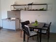 Kitchen - Apartment A-11324-a - Apartments Dajla (Novigrad) - 11324