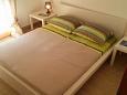 Bedroom 1 - Apartment A-11324-a - Apartments Dajla (Novigrad) - 11324