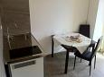 Dining room - Studio flat AS-11324-a - Apartments Dajla (Novigrad) - 11324