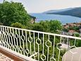 Terrace - view - Apartment A-11325-a - Apartments Rabac (Labin) - 11325