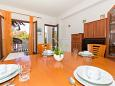 Dining room - Apartment A-11327-b - Apartments Biograd na Moru (Biograd) - 11327