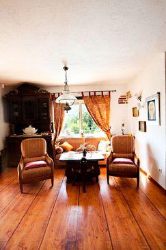 Bajići, Living room 1 u smještaju tipa house, dopusteni kucni ljubimci i WIFI.