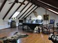 Living room 2 - House K-11328 - Vacation Rentals Bajići (Makarska) - 11328
