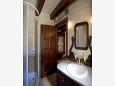 Bathroom 3 - House K-11328 - Vacation Rentals Bajići (Makarska) - 11328