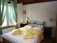 Bedroom 4 - House K-11328 - Vacation Rentals Bajići (Makarska) - 11328