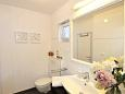 Bathroom 1 - House K-1133 - Vacation Rentals Stanići (Omiš) - 1133