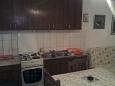 Kitchen - Apartment A-11330-a - Apartments Drašnice (Makarska) - 11330