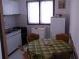 Kitchen - Apartment A-11330-b - Apartments Drašnice (Makarska) - 11330