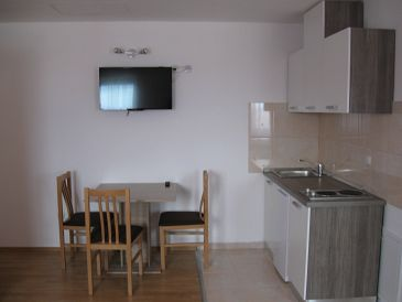 Studio flat AS-11334-a - Apartments Smoljanac (Plitvice) - 11334