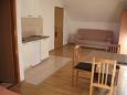 Dining room - Studio flat AS-11334-b - Apartments Smoljanac (Plitvice) - 11334