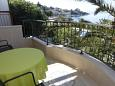 Balcony - Apartment A-11335-b - Apartments Podgora (Makarska) - 11335