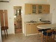 Kitchen - Apartment A-11335-c - Apartments Podgora (Makarska) - 11335