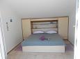 Nečujam, Bedroom 2 u smještaju tipa apartment, dostupna klima i dopusteni kucni ljubimci.