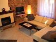 Living room 1 - House K-11337 - Vacation Rentals Gluići (Krka) - 11337