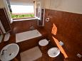 Bathroom - Apartment A-11339-a - Apartments Splitska (Brač) - 11339