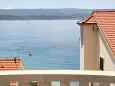 Balcony - view - Room S-11340-b - Rooms Nemira (Omiš) - 11340