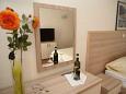 Bedroom - Room S-11340-c - Rooms Nemira (Omiš) - 11340