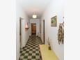 Hallway - Apartment A-11344-a - Apartments Mali Lošinj (Lošinj) - 11344
