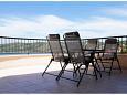 Balcony - Studio flat AS-11347-a - Apartments Ražanj (Rogoznica) - 11347