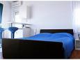 Bedroom 1 - Studio flat AS-11347-a - Apartments Ražanj (Rogoznica) - 11347