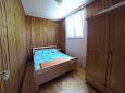 Bedroom 1 - Apartment A-1135-a - Apartments Slatine (Čiovo) - 1135