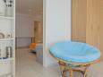 Dining room - Apartment A-11353-a - Apartments Uvala Nova (Korčula) - 11353