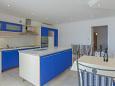 Kitchen - Apartment A-11353-a - Apartments Uvala Nova (Korčula) - 11353