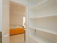 Bedroom 1 - Apartment A-11353-a - Apartments Uvala Nova (Korčula) - 11353