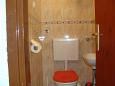 Toilet - Apartment A-11356-a - Apartments Jadrija (Šibenik) - 11356