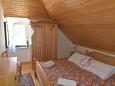 Bedroom 2 - House K-11359 - Vacation Rentals Donji Humac (Brač) - 11359